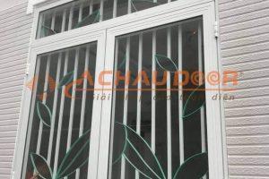 Hoàn thiện công trình cửa sổ tại Quận Tân Phú