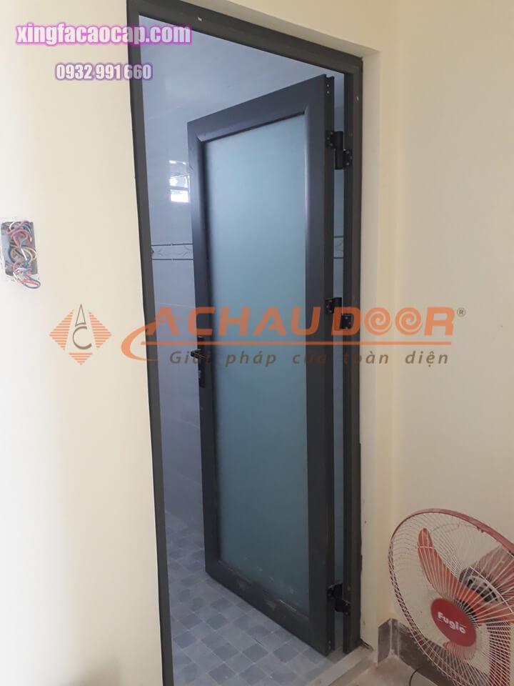 cửa phòng ngủ 1 cánh
